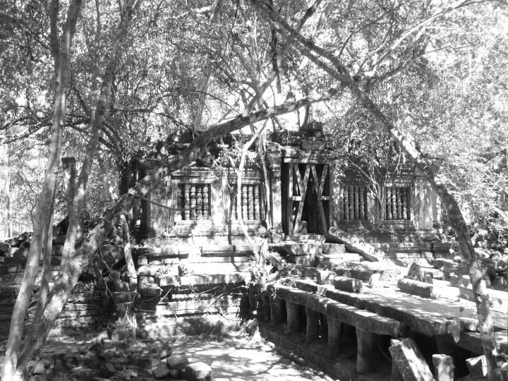 Atmospheric – Cambodia