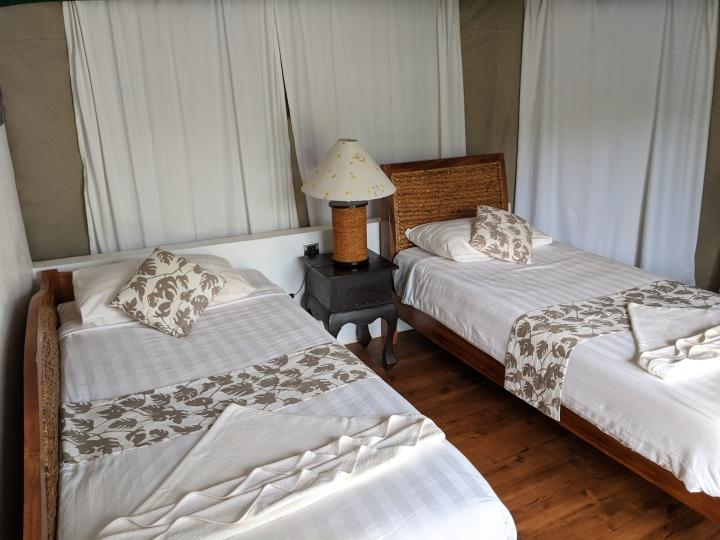 4 Rivers 2nd bedroom