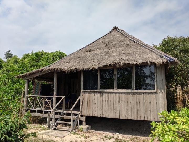 Hut 14